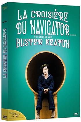 La Croisière du Navigator (1924) (Cinema Master Class)