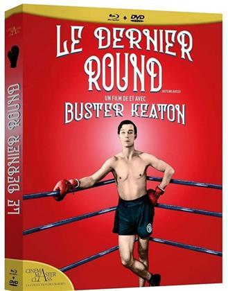 Le Dernier Round (1926) (Cinema Master Class, Blu-ray + DVD)
