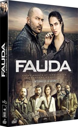 Fauda - Saison 3 (3 DVDs)