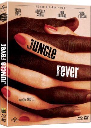Jungle Fever (1991) (Blu-ray + DVD)