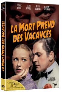 La mort prend des vacances (1934) (Cinema Master Class)