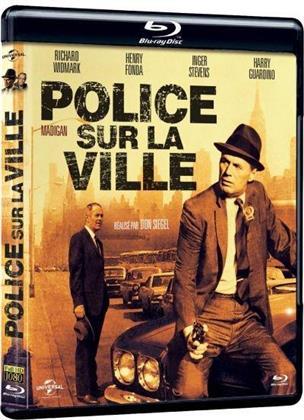 Police sur la ville (1968)