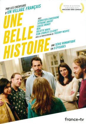 Une belle histoire - Mini-série (3 DVDs)