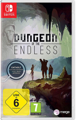 Dungeon of Endless (Collector's Edition)
