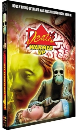 Death Warmed Up (1984) (Blu-ray + DVD)