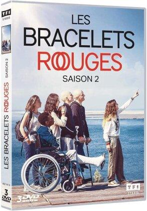 Les bracelets rouges - Saison 2 (3 DVDs)
