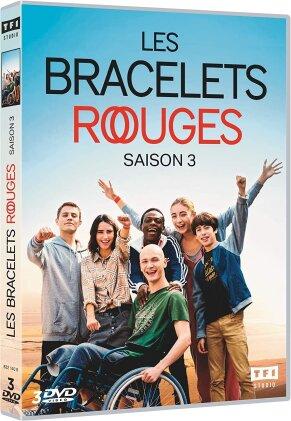 Les bracelets rouges - Saison 3 (3 DVDs)