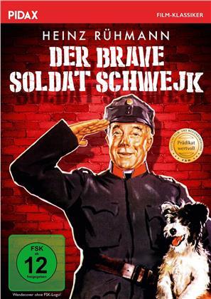 Der brave Soldat Schwejk (1960) (Pidax Film-Klassiker, s/w)