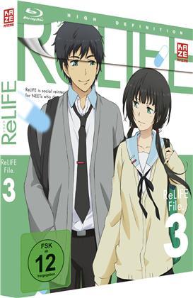 ReLIFE - Vol. 3