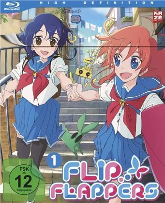 Flip Flappers - Vol. 1