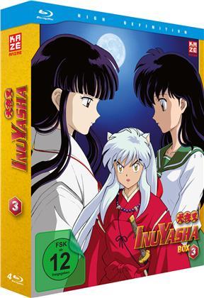 InuYasha - Box 3 (4 Blu-rays)