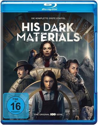 His Dark Materials - Staffel 1 (3 Blu-rays)