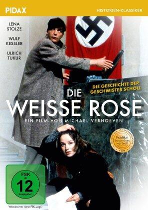 Die weisse Rose (1982) (Pidax Historien-Klassiker)