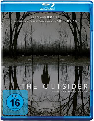The Outsider - Staffel 1 (3 Blu-rays)