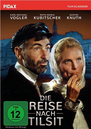 Die Reise nach Tilsit (1969) (Pidax Film-Klassiker, s/w)