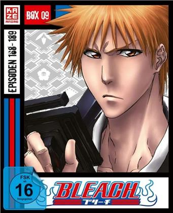 Bleach - Box 9 - Episoden 168-189 (2 Blu-rays)