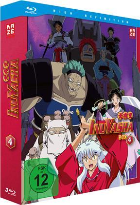 InuYasha - Box 4 (3 Blu-rays)