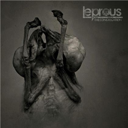 Leprous - Congregation (2020 Reissue, inside Out, 3 LPs)