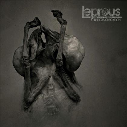 Leprous - Congregation (2020 Reissue, inside Out, 3 LPs)