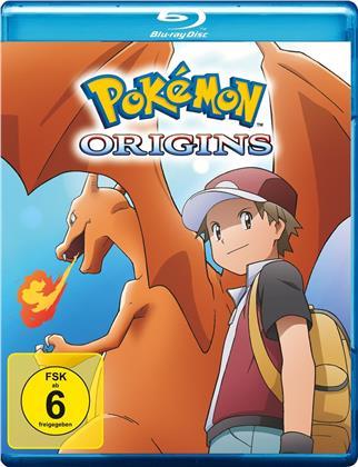 Pokémon Origins - Mini-Serie