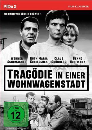 Tragödie in einer Wohnwagenstadt (1967) (Pidax Film-Klassiker, s/w)