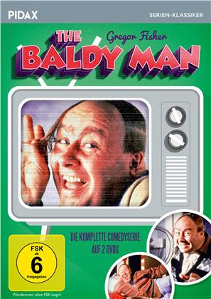The Baldy Man - Die komplette Serie (Pidax Serien-Klassiker, 2 DVDs)