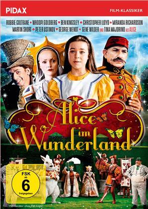 Alice im Wunderland (1999) (Pidax Film-Klassiker)