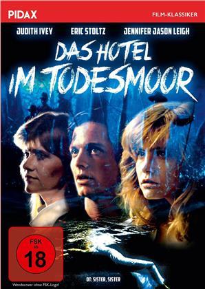 Das Hotel im Todesmoor (1987) (Pidax Film-Klassiker)