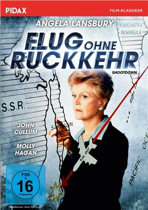 Flug ohne Rückkehr (1988) (Pidax Film-Klassiker)