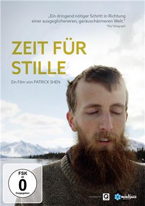Zeit für Stille (2015)
