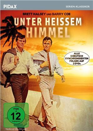 Unter heissem Himmel (Pidax Serien-Klassiker, s/w, 2 DVDs)