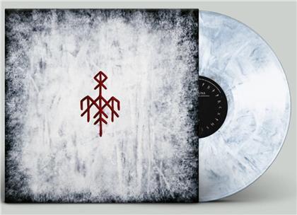 Wardruna - Runaljod - Gap Var Ginnunga (2020 Reissue, White Marble Vinyl, 2 LPs)