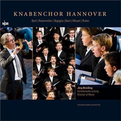 Knabenchor Hannover - Kanbenchor Hannover