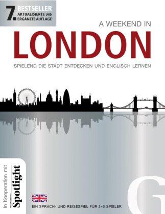 A weekend in London (Spiel)