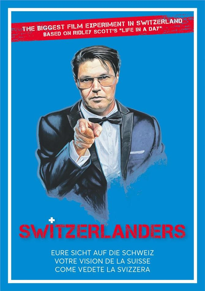 Switzerlanders (2020)