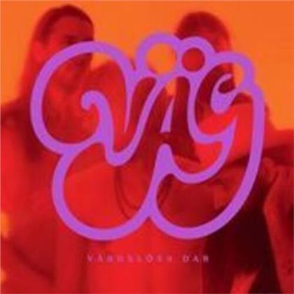 Väg - Vardslösa Dar (Purple Vinyl, LP)