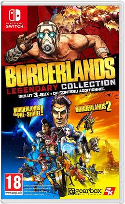 Borderlands - Legendary Collection