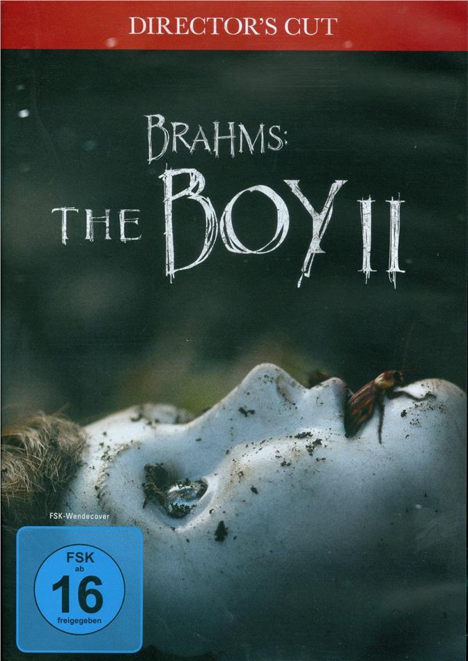 Brahms: The Boy 2 (2020) (Director's Cut)