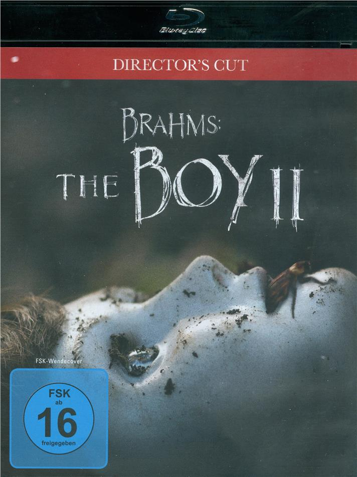 Brahms: The Boy 2 (2020) (Director's Cut)