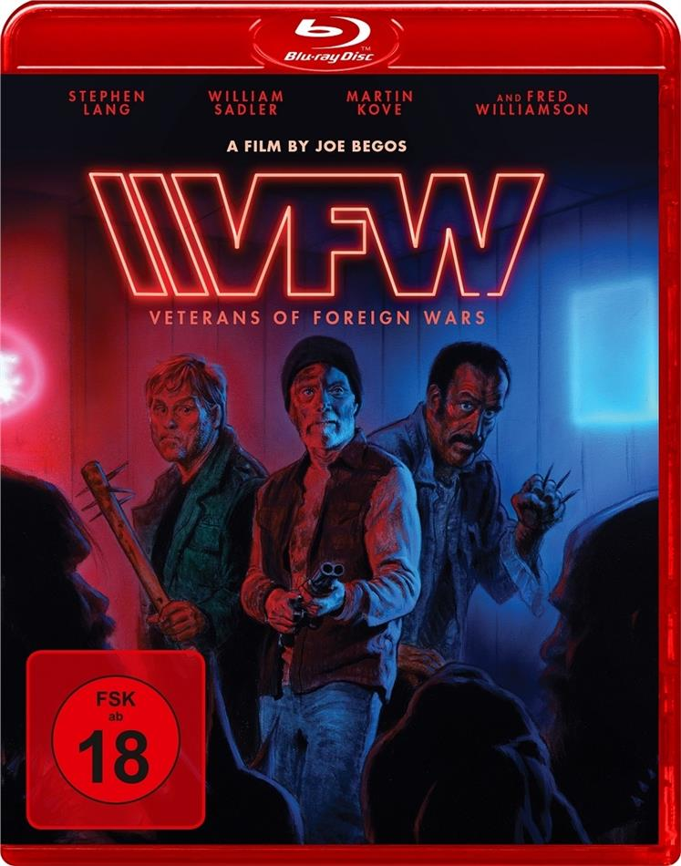 VFW - Veterans of Foreign Wars (2019)