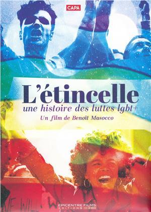 L'étincelle: Une histoire des luttes LGBT+ (2019) (Digibook)