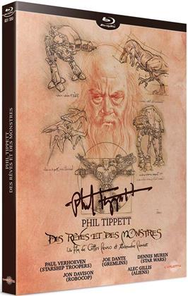 Phil Tippett - Des Rêves et des Monstres (2019)