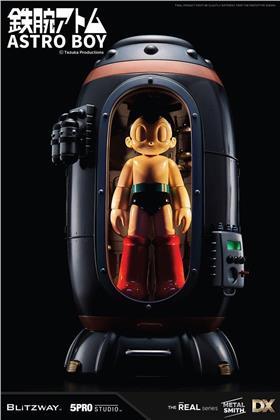 Blitzway - Astro Boy Dx Version, Blitzway Superb Anime Statue