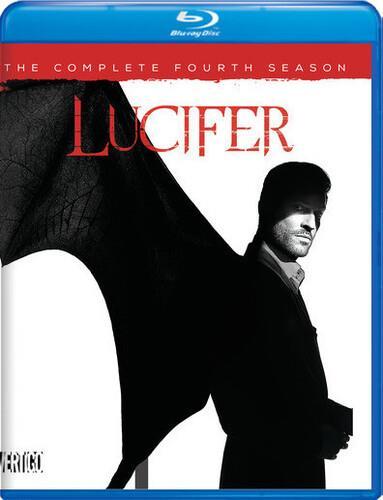 Lucifer - Season 4