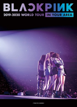 Blackpink - 2019-2020 World Tour In Your Area - Tokyo Dome