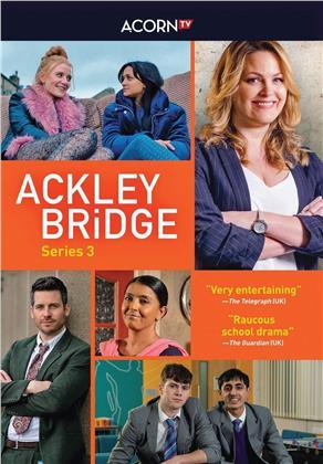 Ackley Bridge - Series 3 (2 DVDs)