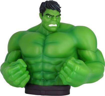 Marvel Hulk Bust Bank (New)