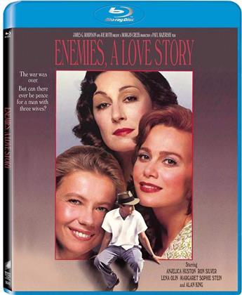 Enemies, A Love Story (1989)