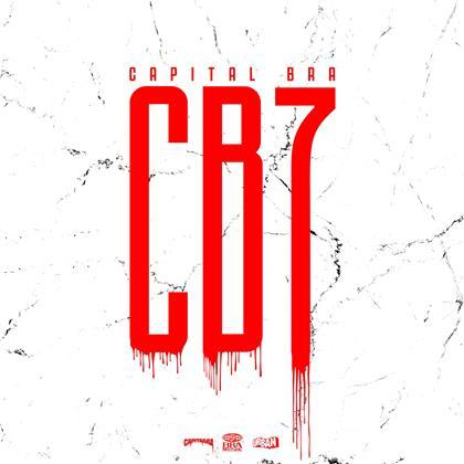 Capital Bra - CB7