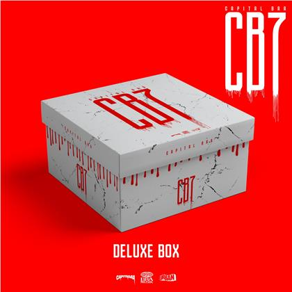 Capital Bra - CB7 (limitierte Deluxe Box)